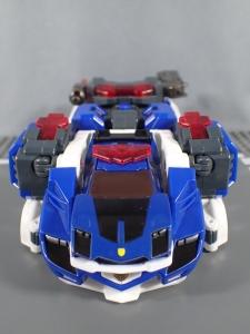 トミカ ハイパーレスキュー ドライブヘッド01 MKII サイクロンインターセプターを比較して遊ぼう (9)
