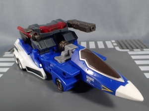 トミカ ハイパーレスキュー ドライブヘッド01 MKII サイクロンインターセプターを比較して遊ぼう (34)