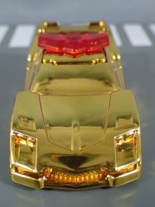 トミカ ハイパーレスキュー ドライブヘッド サイクロンバイバー ゴールドメッキバージョン キャンペーン (8)