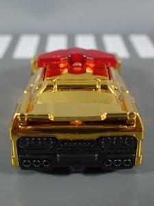 トミカ ハイパーレスキュー ドライブヘッド サイクロンバイバー ゴールドメッキバージョン キャンペーン (9)