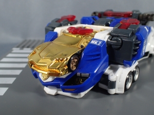 トミカ ハイパーレスキュー ドライブヘッド サイクロンバイバー ゴールドメッキバージョン キャンペーン (14)
