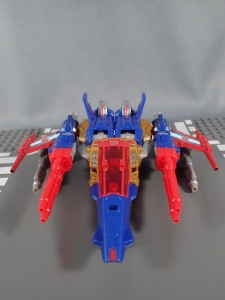 Transformers Titans Return Siege on Cybertron BBTS Exclusive Deluxe Class Metalhawk (9)