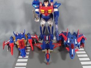 Transformers Titans Return Siege on Cybertron BBTS Exclusive Deluxe Class Metalhawk (30)