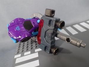 トミカ ハイパーレスキュー ドライブヘッド01 MKII サイクロンインターセプターを比較して遊ぼう (45