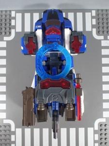 トミカ ハイパーレスキュー ドライブヘッド01 MKII サイクロンインターセプターを比較して遊ぼう (58