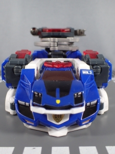 トミカ ハイパーレスキュー ドライブヘッド01 MKII サイクロンインターセプターを比較して遊ぼう (59