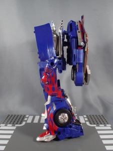 トランスフォーマー TLK-15 キャリバーオプティマスプライム 初回限定版 (7)