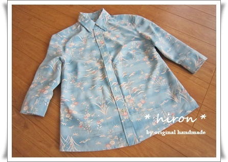 シャツ01