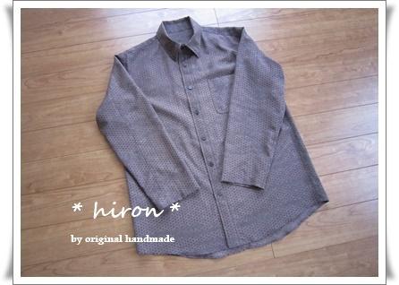 シャツ05