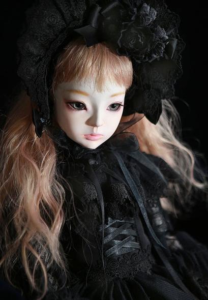 生き人形4