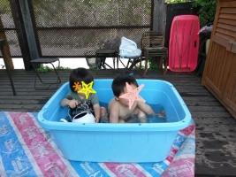 風呂 5・23