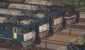 機関車群 (1)