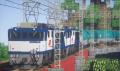 機関車群 (10)