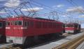 機関車群 (14)