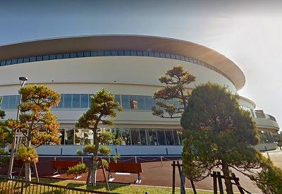 函館市民会館B1608