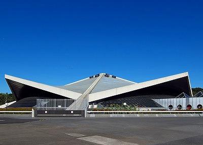 駒沢オリンピック公園W