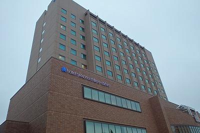 日航ノースホテル1609 (1)