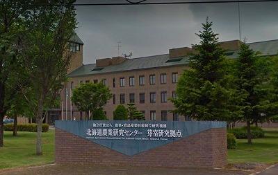 道農業研究C1408