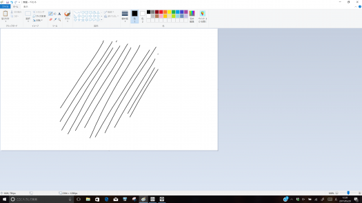 HP Spectre x360_アクティブペン_ペイント_01