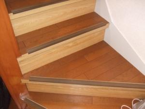 既存の階段