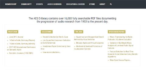 AES_E-Library