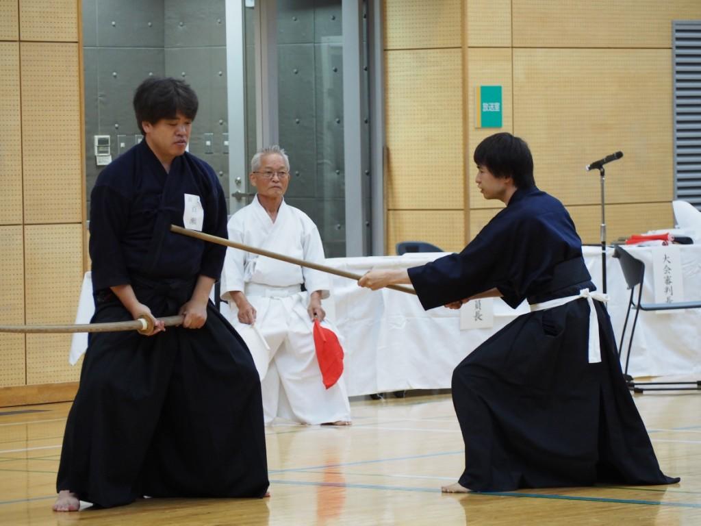 第1回日本杖術協会競技会_170731_0240