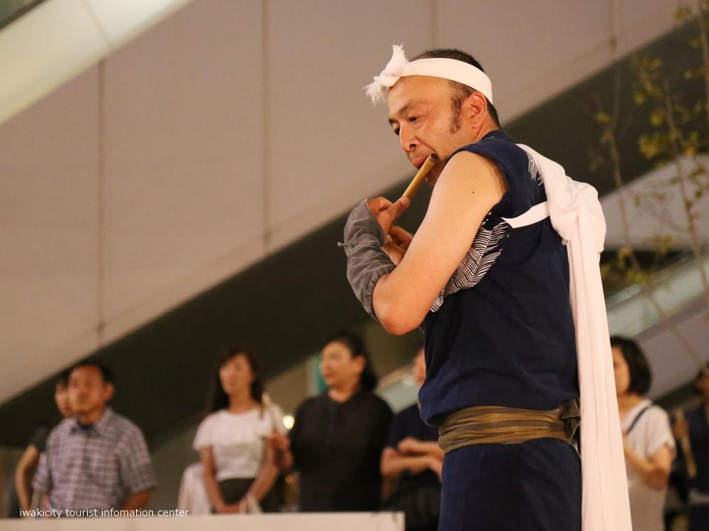 「第46回いわき市青年じゃんがら大会」イベントリポート! [平成29年8月7日(月)更新]30