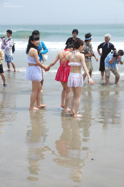 薄磯海水浴場にて平成29年度海開き式が行われました! [平成29年7月16日(日)更新]20
