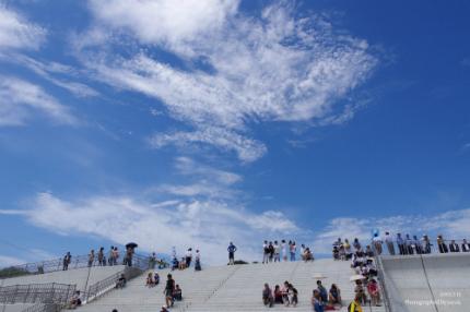 薄磯海水浴場にて平成29年度海開き式が行われました! [平成29年7月16日(日)更新]3