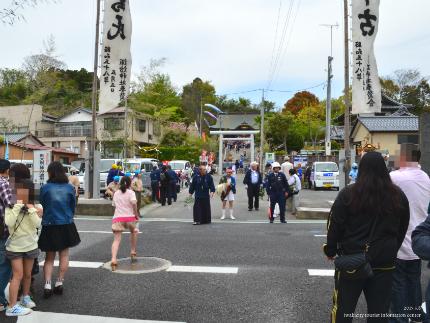 四倉諏訪神社例大祭レポート! [平成29年5月8日(月)更新]4