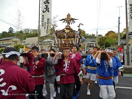 四倉諏訪神社例大祭レポート! [平成29年5月8日(月)更新]5