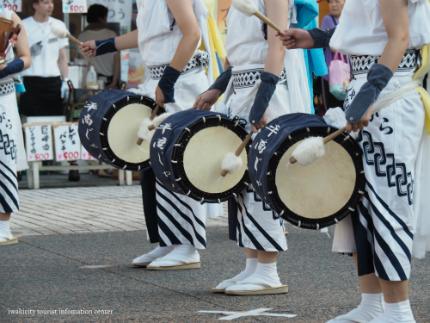 第46回いわき市青年じゃんがら大会 8月6日(日)開催! [平成29年8月2日(水)更新]6