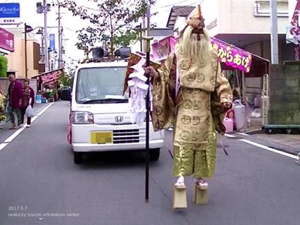 四倉諏訪神社例大祭レポート! [平成29年5月8日(月)更新]7