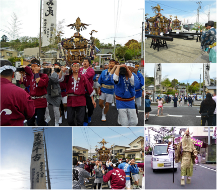 四倉諏訪神社例大祭レポート! [平成29年5月8日(月)更新]11