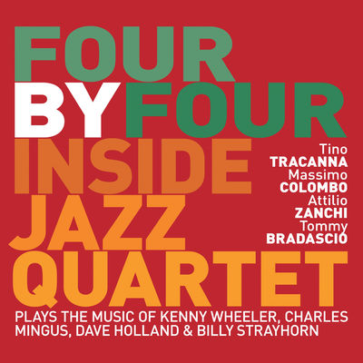 Four By Four Inside Jazz Quartet