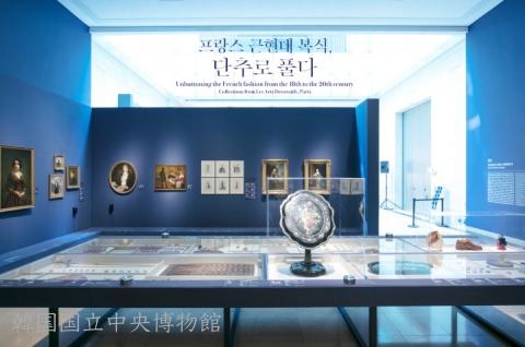 韓国国立中央博物館_グッズ_9