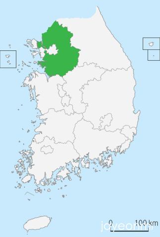 京畿道_マップ_ウィキペディア_1