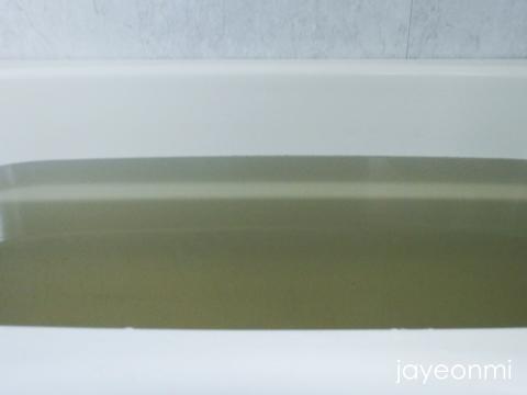 ソウル_よもぎ蒸しサロン_スック_入浴剤_簡単タイプ_3