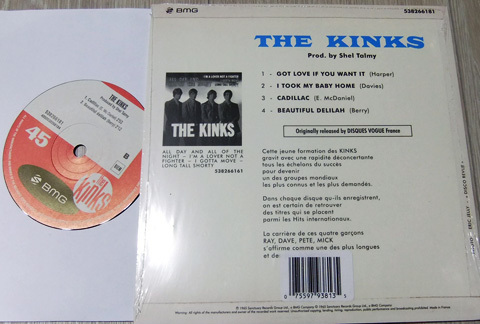 KinksFrenchEPRSD (9)