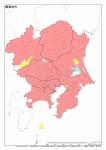01関東地方市町村