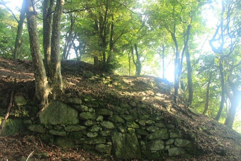 鴻ノ峯城跡