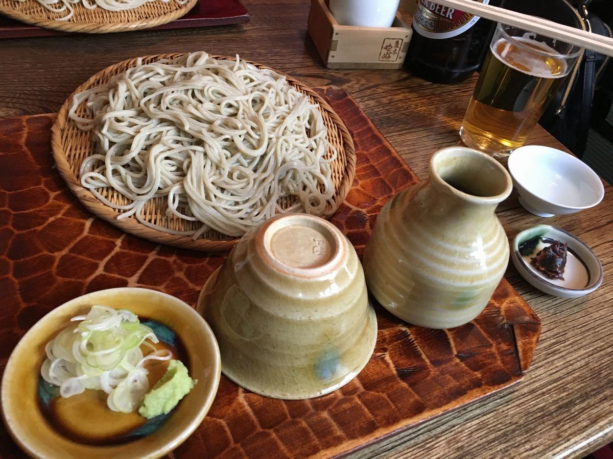 並木藪蕎麦2-6