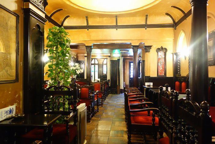 フランソア喫茶店2
