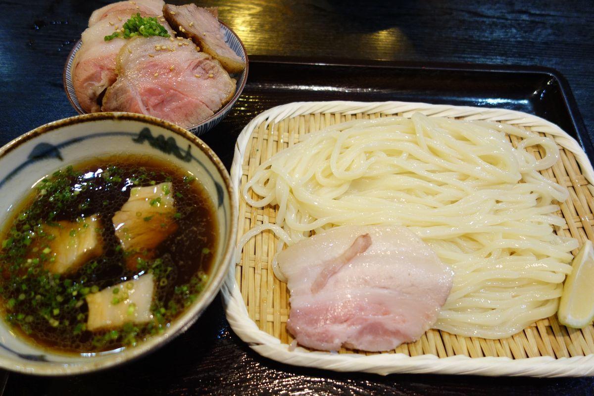 げんき&麺処清水のスペシャルコラボ5