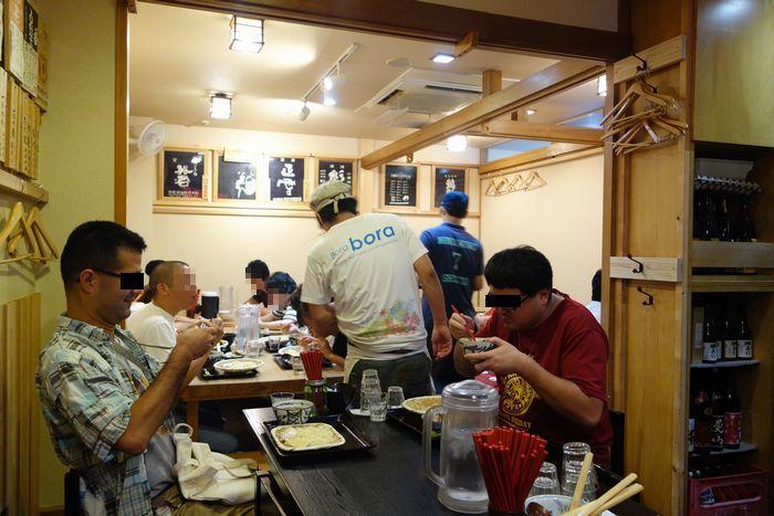 げんき&麺処清水のスペシャルコラボ10