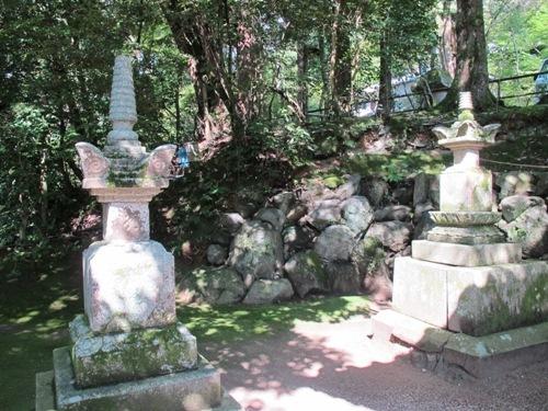 石山笠取 (92)