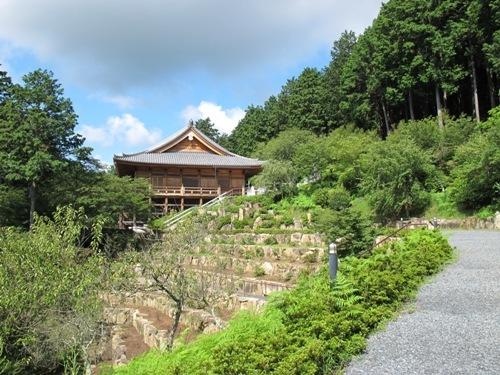 石山笠取 (115)