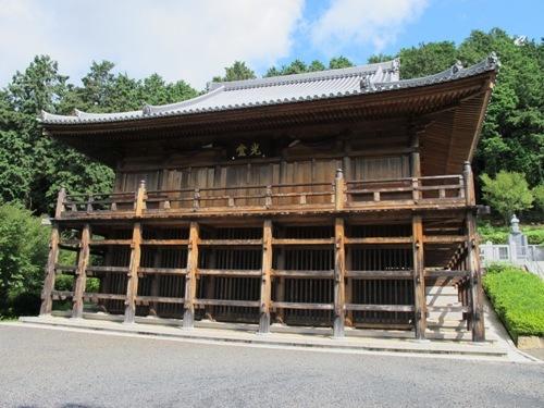 石山笠取 (116)