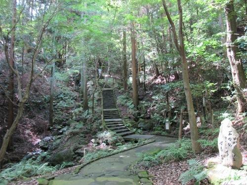 石山笠取 (156)