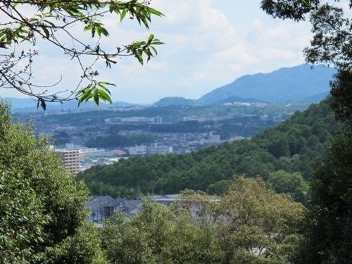 石山笠取 (162)